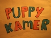 The puppyroom